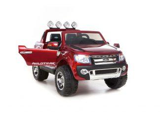 Ford Model Range