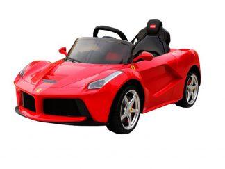 Ferrari Model Range